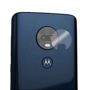 Película para Lente de Câmera para Motorola Moto G7 Plus - Gshield
