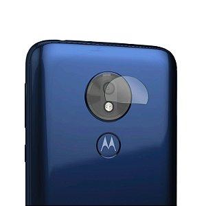 Película de Vidro para Lente de Câmera Motorola Moto G7 Power - Gorila Shield