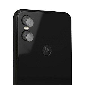 Película para Lente de Câmera para Motorola One - Gorila Shield
