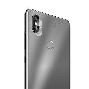 Película para Lente de Câmera para Xiaomi Mi 8 - Gorila Shield