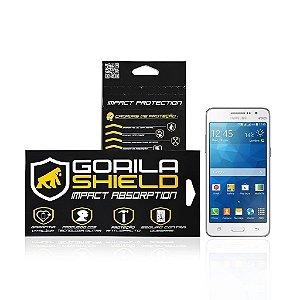 Película de vidro para Samsung Galaxy Gran Prime - Gorila Shield