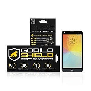 Película de vidro para LG L Prime - Gorila Shield
