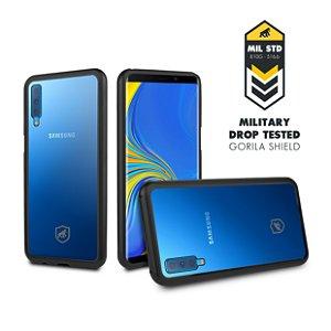 Capa Magneton para Samsung Galaxy A7 2018 - Gorila Shield