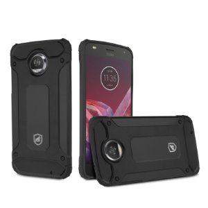 Capa D-Proof para Motorola Moto Z2 Play - Gorila Shield