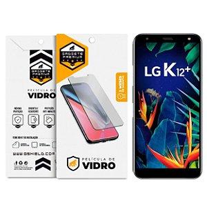 Película de Vidro Dupla para LG K12 Plus - Gshield