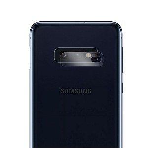 Película para Lente de Câmera para Samsung Galaxy S10E - Gshield