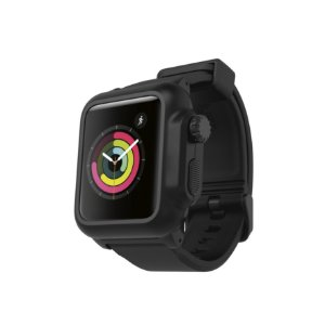 Capa à Prova D'água anti-shock para Apple Watch Series 3 42mm - Gorila Shield