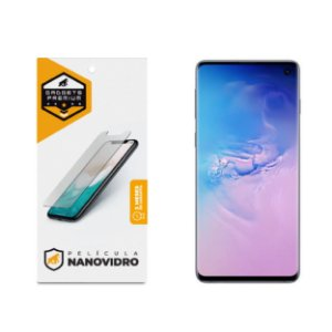 Película de Nano Vidro para Samsung Galaxy S10E - Gshield