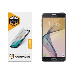 Película de Nano Vidro para Samsung Galaxy J7 Prime - Gshield