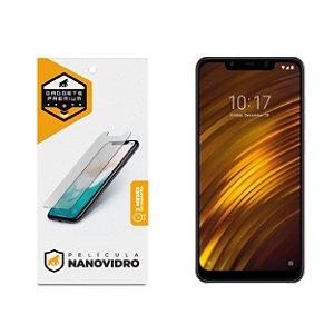 Película de Nano Vidro para Xiaomi Pocophone F1 - Gshield