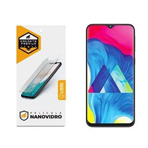 Película de Nano Vidro para Samsung Galaxy M10 - Gshield