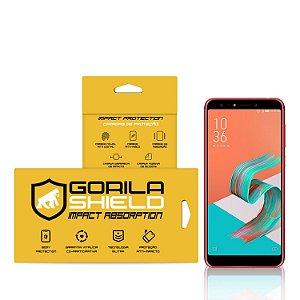 Película de Nano Gel Dupla para Asus Zenfone 5 Selfie - Gorila Shield