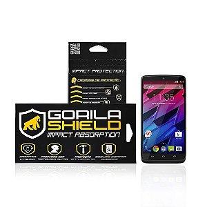 Película de vidro para Motorola Moto Maxx- Gorila Shield