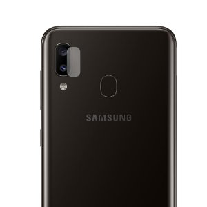 Película para Lente de Câmera para Samsung Galaxy A20 - Gshield