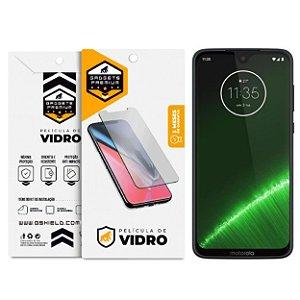 Película de Vidro Dupla para Motorola Moto G7 Plus - Gshield