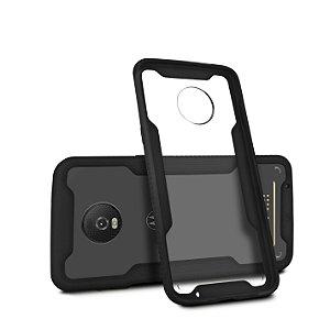 Capa Dual Shock para Motorola Moto Z4 - Gorila Shield