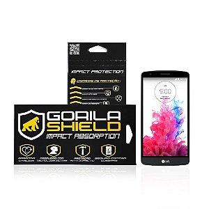 Película de vidro para LG G3 Stylus - Gorila Shield