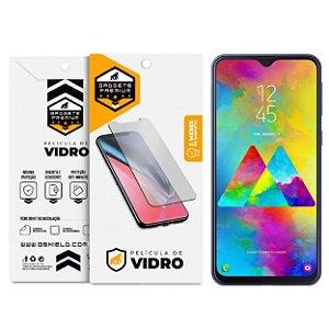 Película de Vidro Dupla para Samsung Galaxy M20 - Gshield
