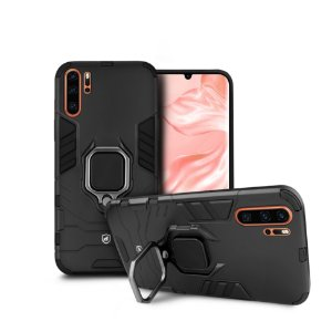Capa Defender Black para Huawei P30 Pro - Gorila Shield