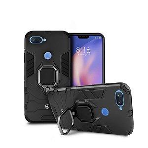 Capa Defender Black para Xiaomi Mi 8 Lite - Gshield