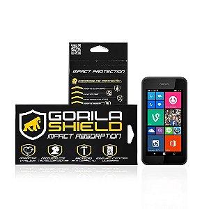 Película de vidro para Microsoft Lumia 530 - Gorila Shield