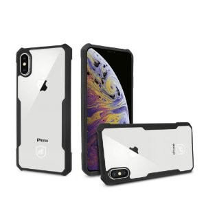 Capa Dual Shock X para iPhone XS Max - Gorila Shield