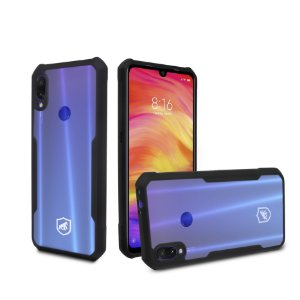 Capa Dual Shock X para Xiaomi Note 7 - Gorila Shield