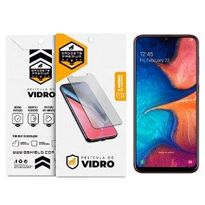 Película de Vidro Dupla para Samsung Galaxy A20 - Gshield