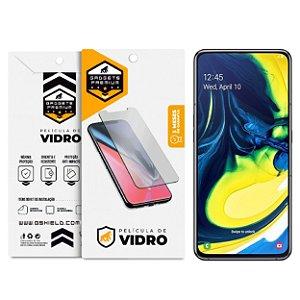 Película de Vidro Dupla para Samsung Galaxy A80 - Gshield