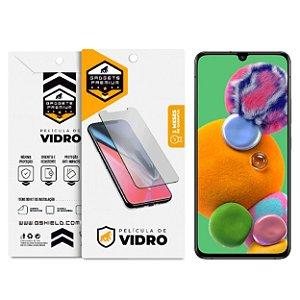 Película de Vidro Dupla para Samsung Galaxy A90 - Gshield