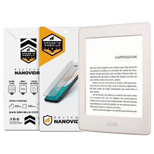 Película de Nano Vidro para Kindle 8a e 10a geração (6 polegadas) - Gshield