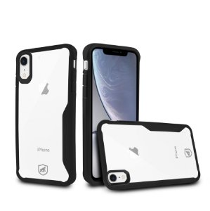 Capa Atomic para iPhone XR - Preta - Gorila Shield
