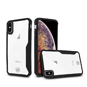 Capa Atomic para iPhone XS Max - Preta - Gshield