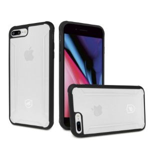 Capa Hybrid para iPhone 8 Plus - Gorila Shield