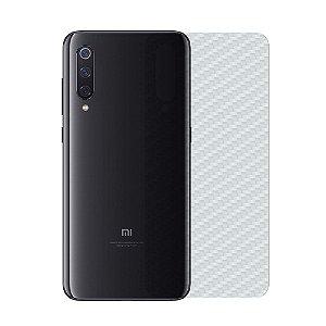 Película Traseira de Fibra de Carbono para Samsung Galaxy A70 - Gorila Shield
