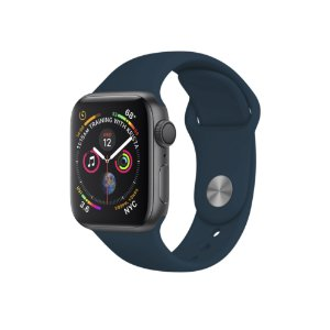 Pulseira para Apple Watch 42mm Ultra Fit - Azul Escuro - Gorila Shield