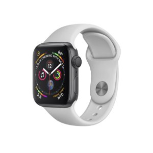 Pulseira para Apple Watch 42mm /44mm Ultra Fit - Branco - Gshield