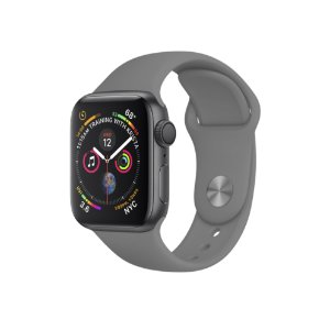 Pulseira para Apple Watch 42mm /44mm Ultra Fit - Cinza - Gshield