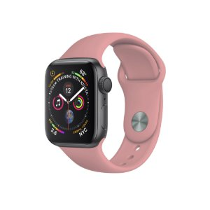 Pulseira para Apple Watch 42mm Ultra Fit - Rosa - Gorila Shield