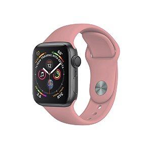 Pulseira para Apple Watch 42mm /44mm Ultra Fit - Rosa - Gshield