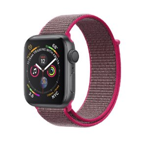 Pulseira para Apple Watch 42mm Ballistic - Magenta - Gorila Shield