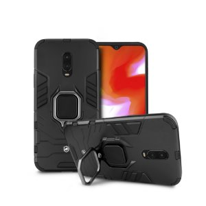 Capa Defender Black para OnePlus 6T - Gorila Shield