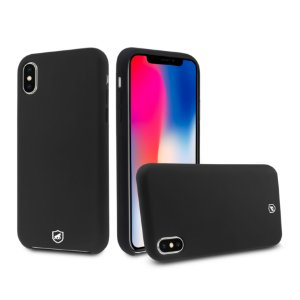 Capa Silicon para iPhone XS - Gorila Shield