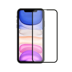 Película Coverage Color para iPhone 11 - Gorila Shield