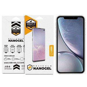 Película de Nano Gel Dupla para iPhone 11 Pro - Gshield