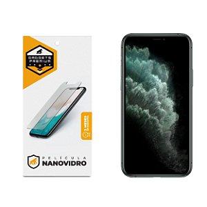 Película de Nano Vidro para iPhone 11 Pro - Gshield