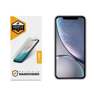Película de Nano Vidro para iPhone 11 Pro Max - Gshield