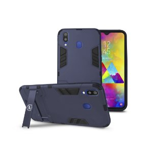 Capa Armor para Samsung Galaxy M20 - Gorila Shield