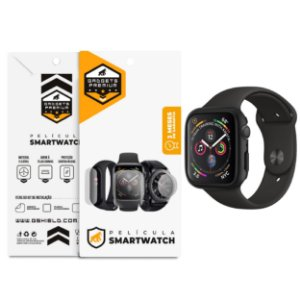 Película de Nano Gel Dupla para Apple Watch 44mm - Gshield