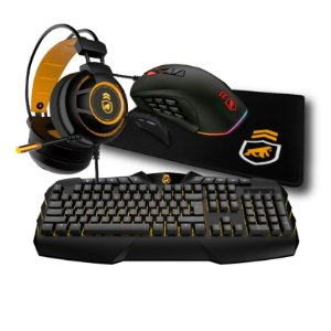Kit Gamer Atomic 1 - Gorila Gamer